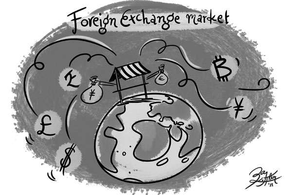 forein-exchange-market